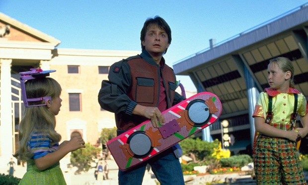 What we can expect from 2015 according to 'Back to the Future Part II'