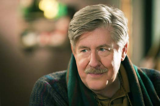 Invaluable life lessons I learned from Richard Gilmore
