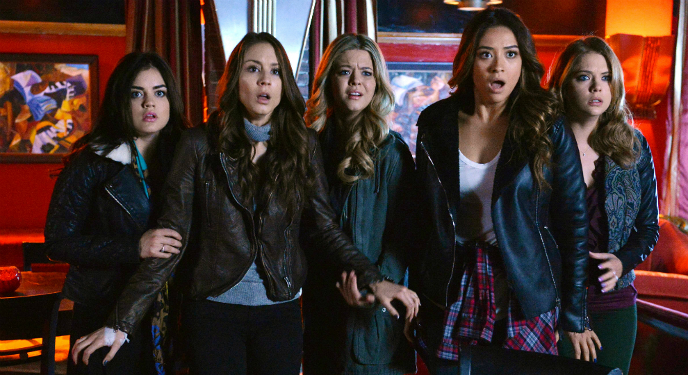 'PLL' cram session! Everything we need to know heading into tonight's new episode