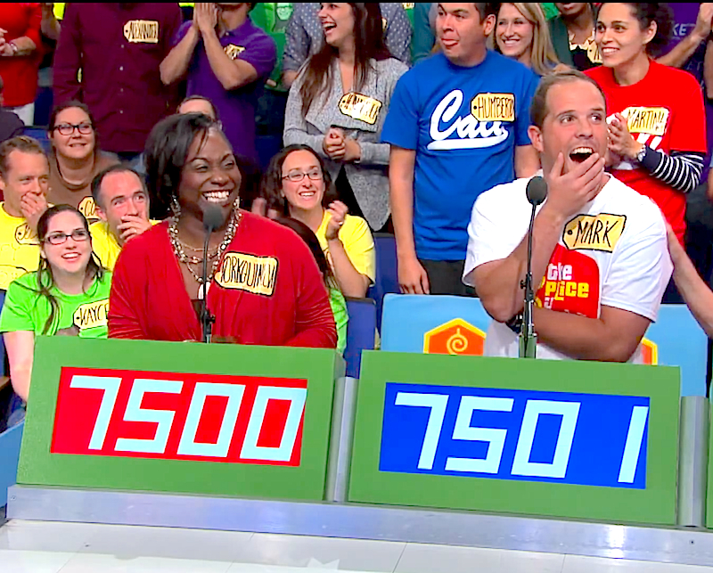 'The Price Is Right' shows us what people think iPhones really cost