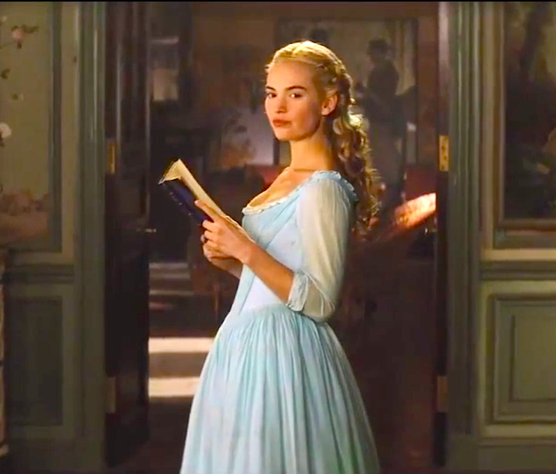 This new 'Cinderella' featurette shows just how magical the new live-action version will be