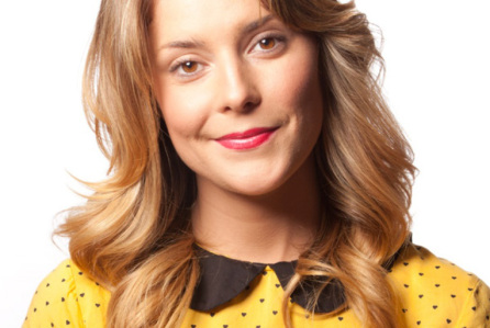 What you need to know about Grace Helbig, before her new talk show starts up