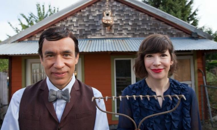 The most perfect 'Portlandia' characters, ranked
