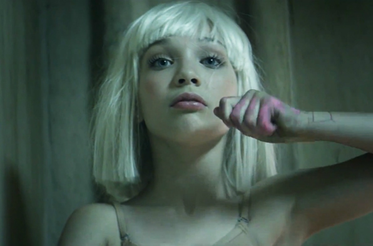 Meet Maddie Ziegler, the  dancer in Sia's videos who has stolen our hearts