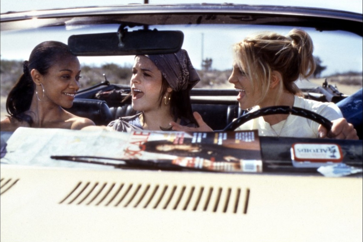 Turns out there's a lot we can learn from 'Crossroads'