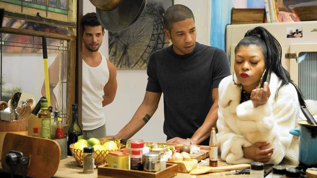 Why everyone is freaking out about 'Empire'