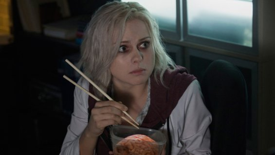 Why we're already freaking out about 'iZombie'