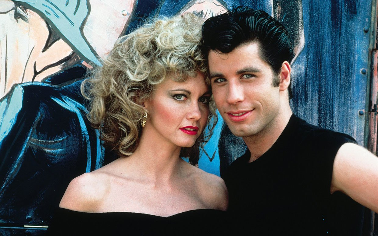 We're not all meant to be athletes (and other lessons I learned from 'Grease')