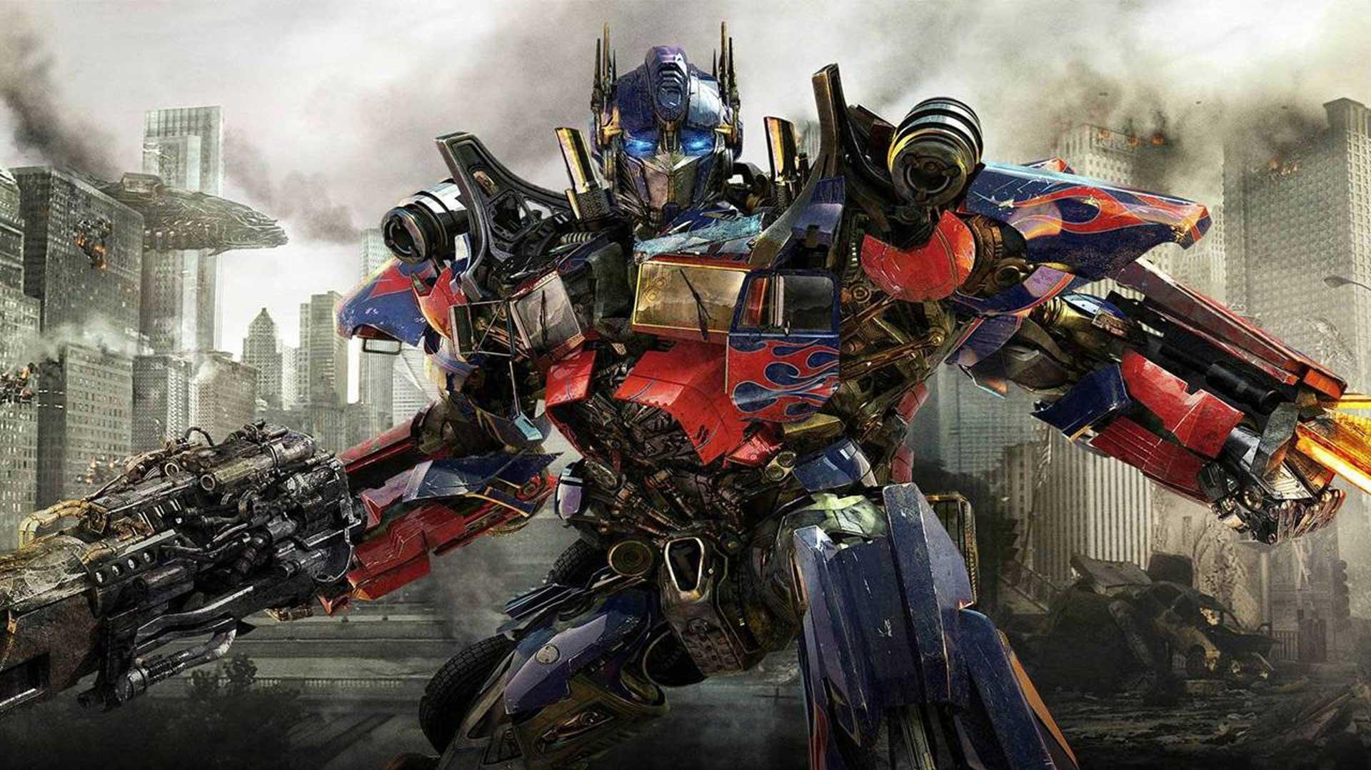 In defense of the Razzie-nominated 'Transformers' movie