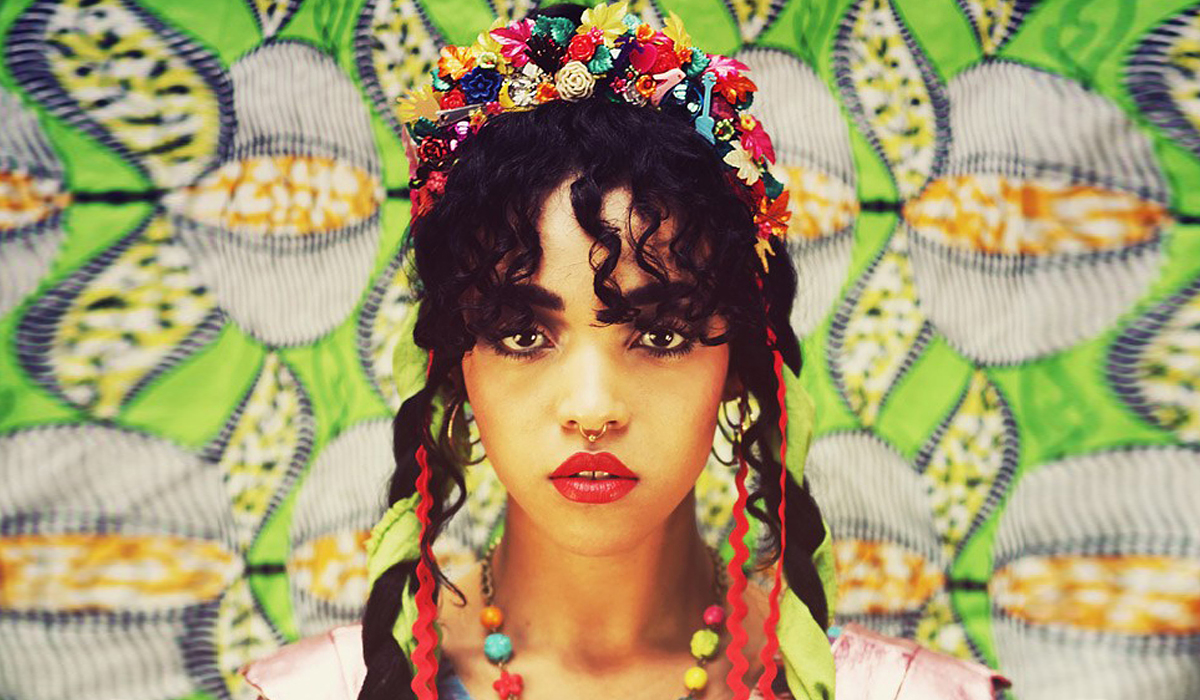 It's time to finally talk about FKA Twigs (and watch her new video)