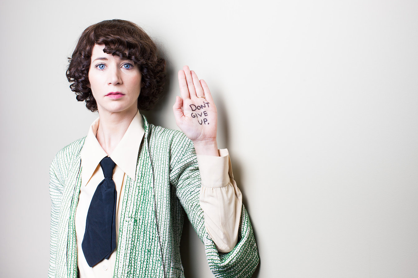 3 reasons to soak up some inspiration from Miranda July