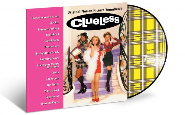 The 'Clueless' soundtrack returns, because some '90s soundtracks will never get old