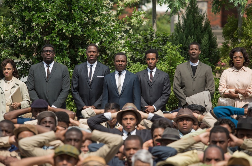 """MLK Jr., the Non-Violence Legacy, and why you need to see """"Selma"""""""