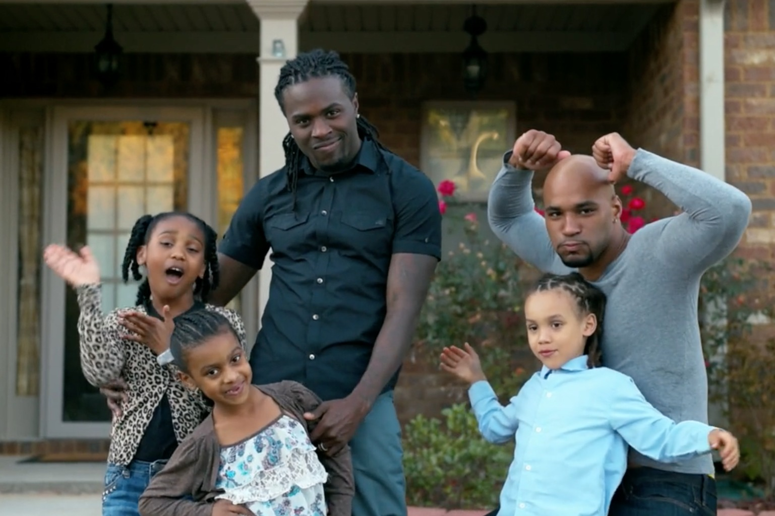 """Gorgeous """"gay Black fathers"""" from Instagram now have an equally gorgeous commercial"""