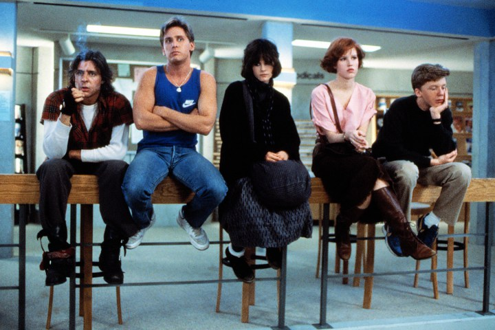 High school movies that ACTUALLY feel like high school