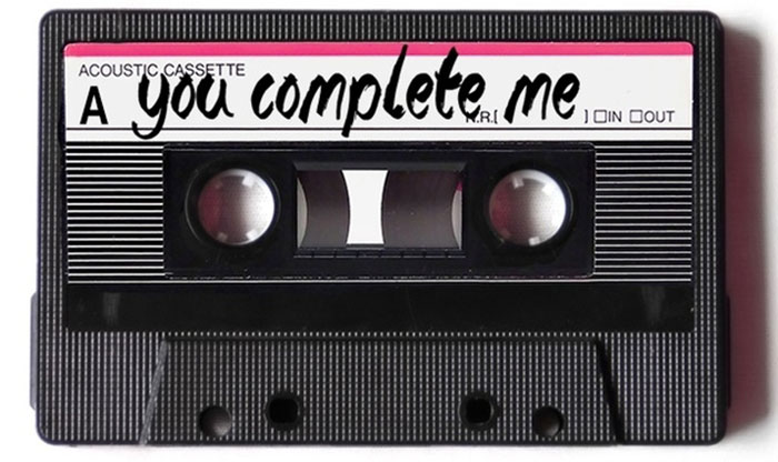 The '90s mixtape we all made for our crush
