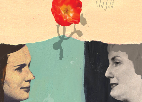 What my mother taught me through her battle with mental illness