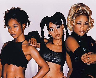 If you want TLC's next album (and we do), better head on over to Kickstarter