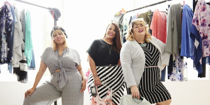 We're seriously stoked for Target's new plus-size line