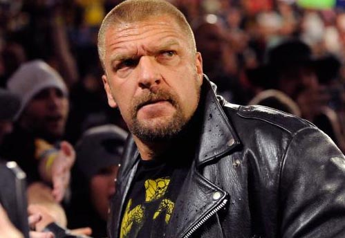 Triple H Triple H Photos