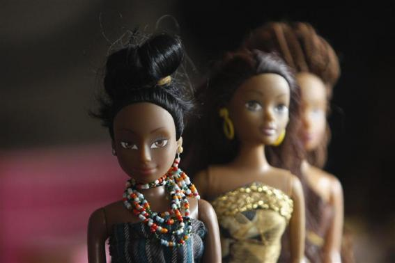 Nigeria's empowering new dolls are totally outselling Barbies