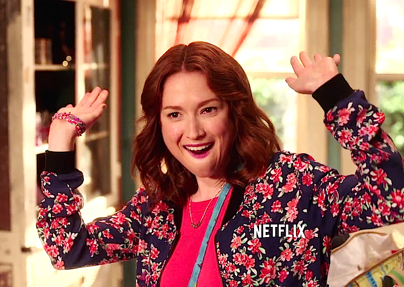 Stop everything, The 'Unbreakable Kimmy Schmidt' trailer has arrived!