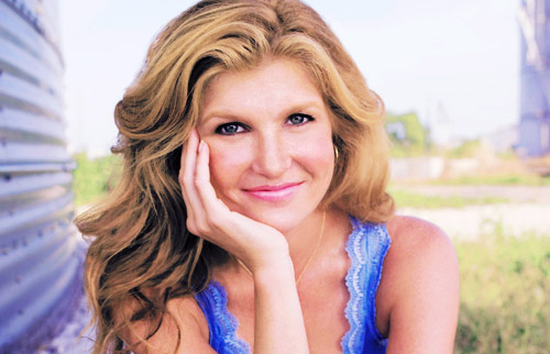 Everything I need to know, I learned from Tami Taylor