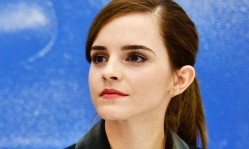 Emma Watson's latest speech on gender equality is mandatory viewing