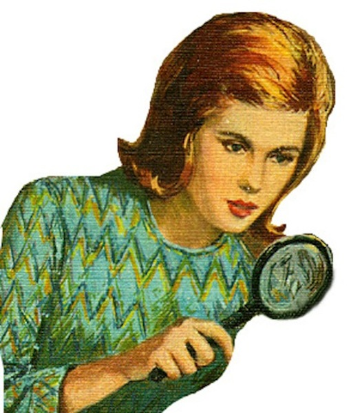 Why Nancy Drew is STILL an amazing role model