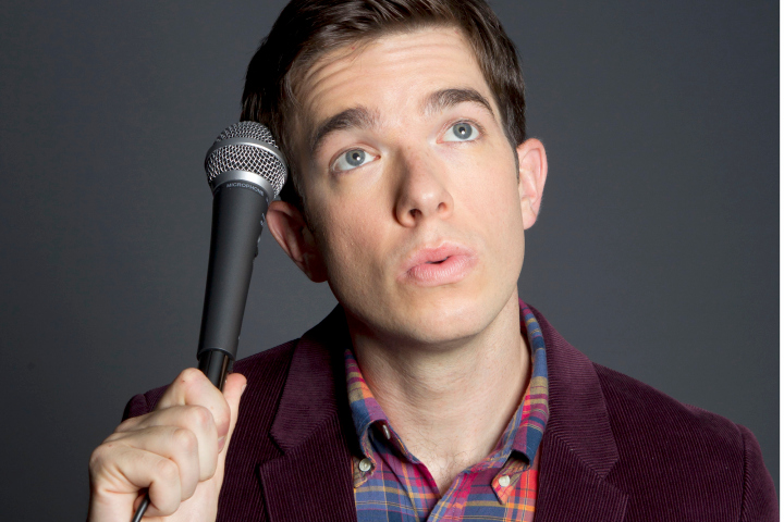 A love letter to John Mulaney