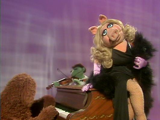 Rowlf is Friendzoned by Miss Piggy in this Muppets cover of 'Just A Friend'