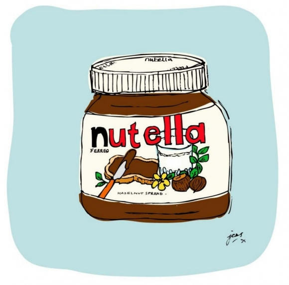 """Nutella"" was just banned, but it's not what you think"