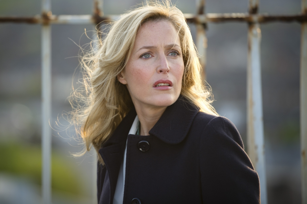 If you've been looking for a new feminist TV hero, allow us to present Stella Gibson