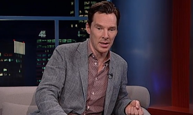 My thoughts on the Benedict Cumberbatch controversy (and his apology)
