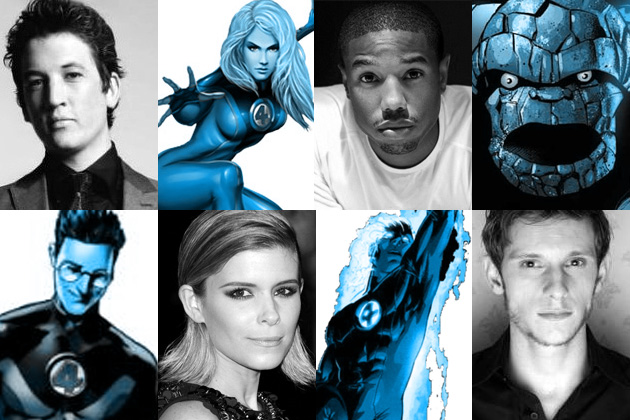 Big, big YES to the new 'Fantastic Four' trailer
