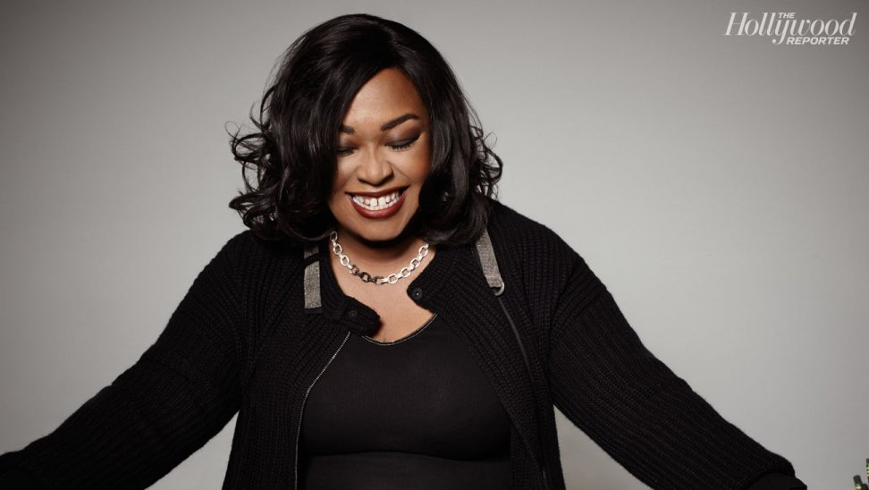 There is another Shonda Rhimes show coming into our lives, all the yasss