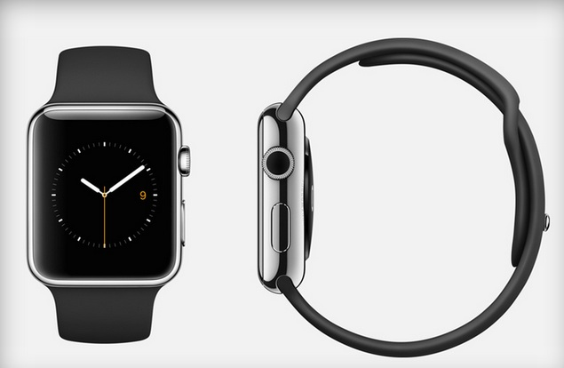 Serious question: Would we really buy the Apple watch?