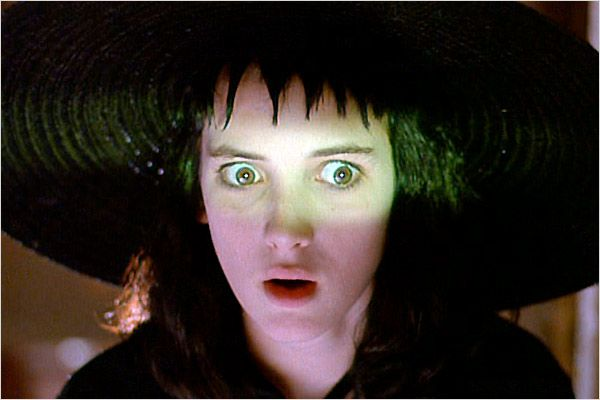 In more amazing sequel news, Winona Ryder promises 'Beetlejuice 2' is a thing
