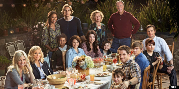 The 'Parenthood' characters who got better with time ... Parenthood Cast