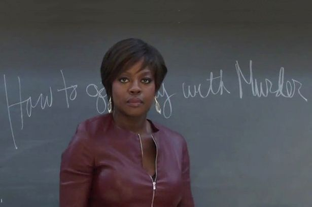Questions we NEED answered on tonight's 'How to Get Away With Murder' return