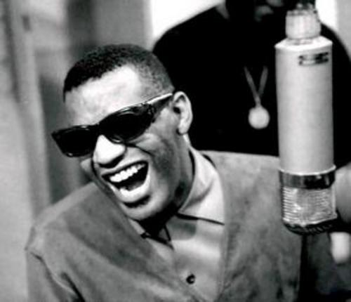 Everything I need to know, I learned from Ray Charles