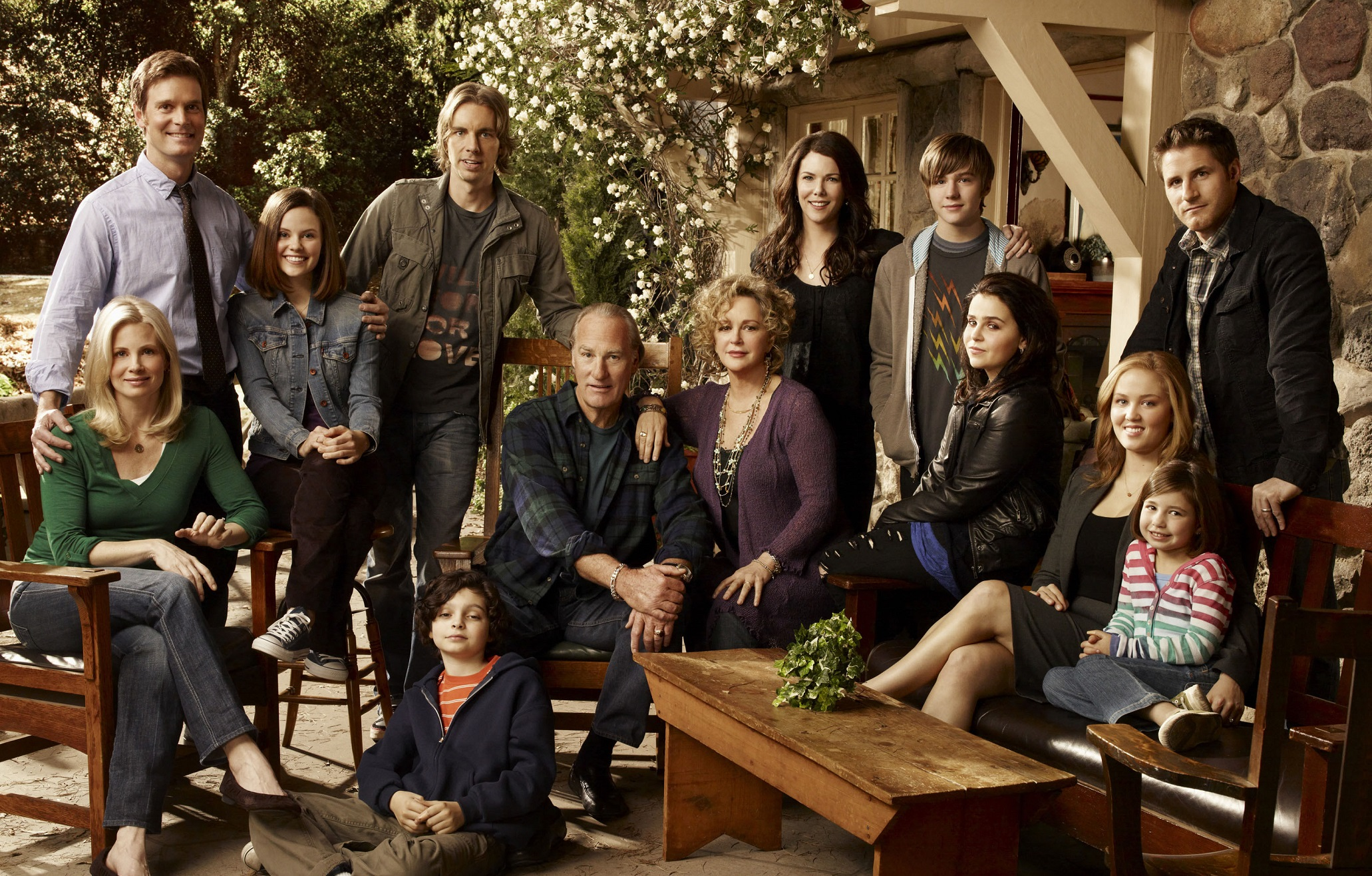 The last four minutes of 'Parenthood' made our hearts 100% burst