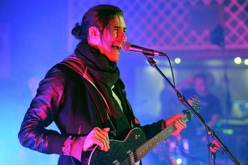 Hozier takes us to church and covers Ariana Grande's 'Problem'