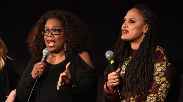 "Cool project alert: Oprah and Ava DuVernay are teaming up for ""Queen Sugar"""