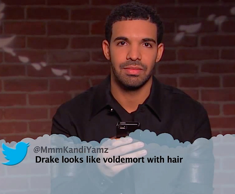 Musicians have feelings too! Watch these artists read the meanest 'Mean Tweets'