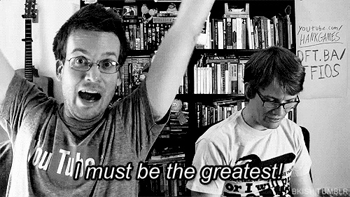 John Green's book isn't even finished, and it's already getting killer reviews