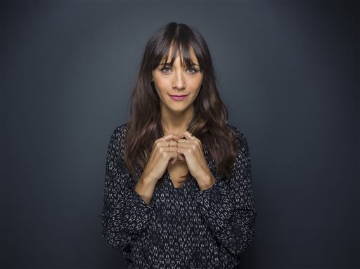 Why Rashida Jones produced a documentary about the porn industry