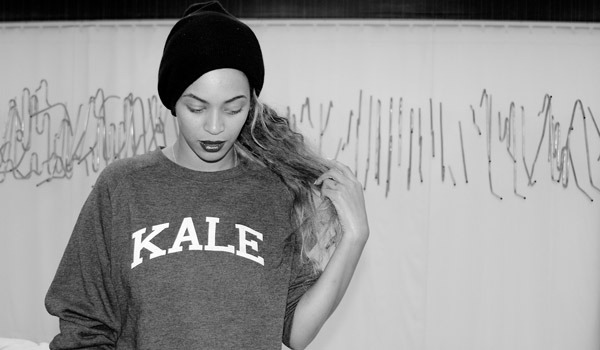 So you've always wanted to try going vegan, Beyoncé's here to show you how