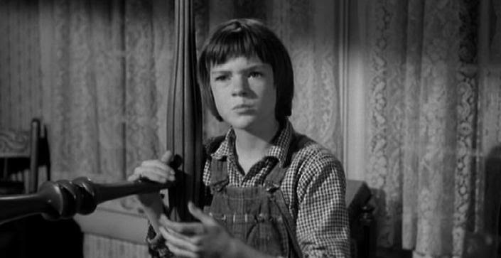 who is scout from to kill a mockingbird