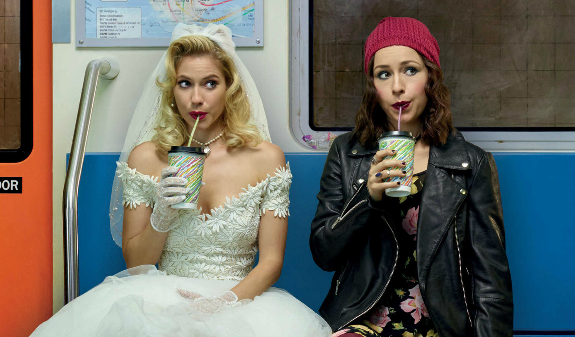 Why you totally need to catch up on VH1's 'Hindsight'